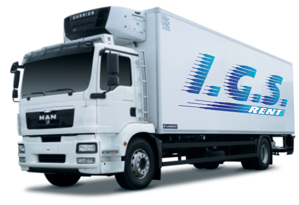 servizio trasporti I.G.S.