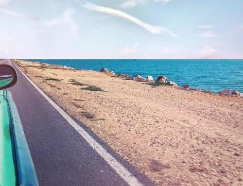 Viaggiare in Auto d'estate : le Precauzioni Necessarie
