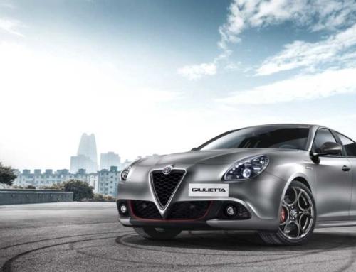La Storia e il Mito di Alfa Romeo Giulietta