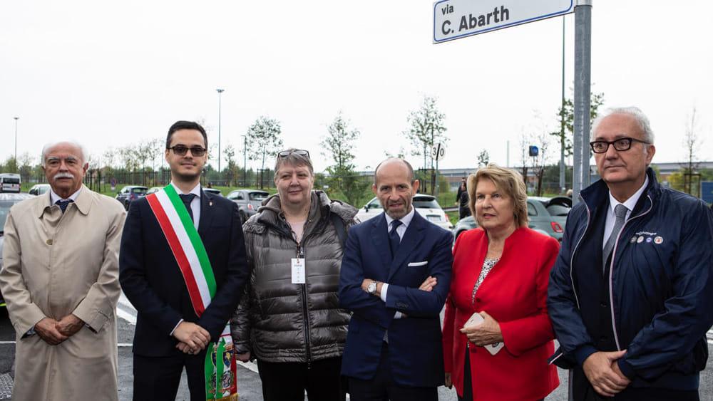 Intitolazione-via-Carlo-Abarth