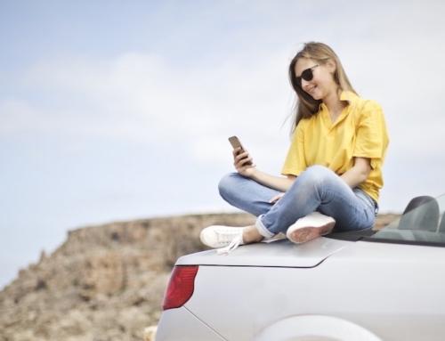 Noleggio auto: 7 motivi per cui conviene