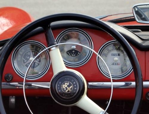 Alfa Romeo festeggia 110 anni con il nuovo logo