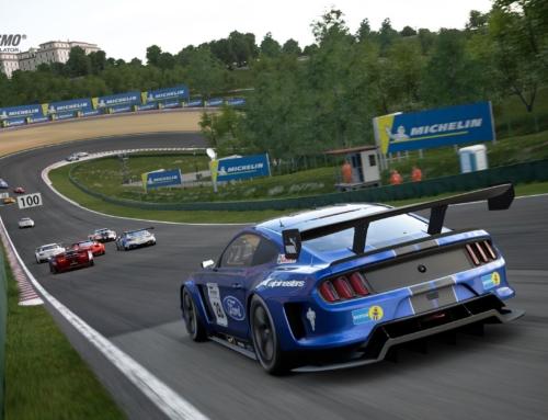 I cinque migliori videogiochi di auto di sempre