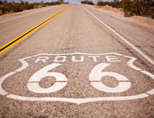 Road Trip USA – I migliori 5 itinerari on the road