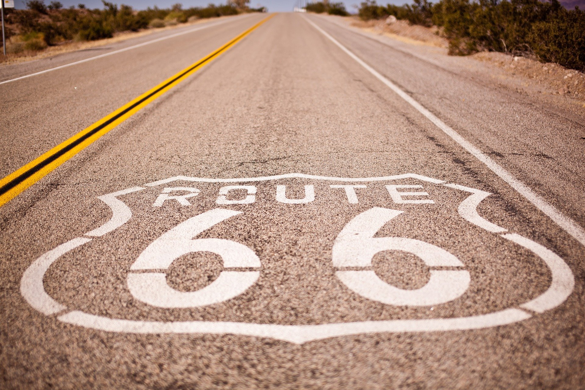 route-66-usa-on-the-road