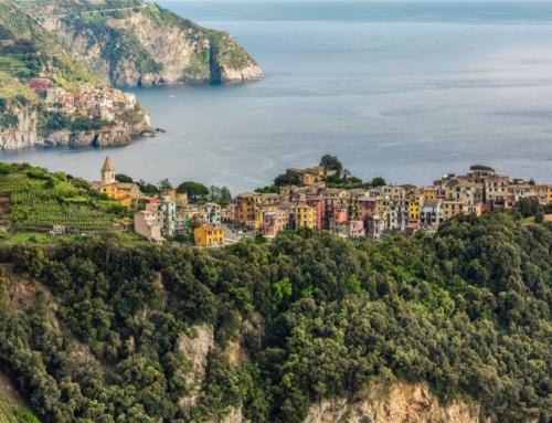 Liguria: 5 destinazioni da non perdere assolutamente