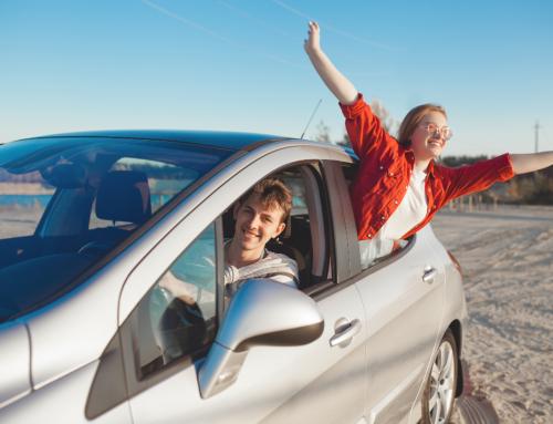 Vacanze: il noleggio è anche per gli Under 25! Ma occhio al sovrapprezzo.
